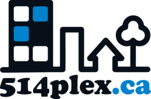 logo 514 plex